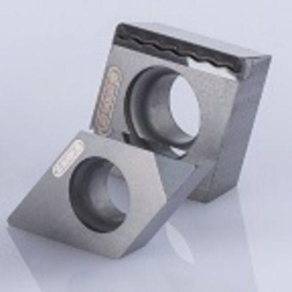 镶片式 ISO 刀片