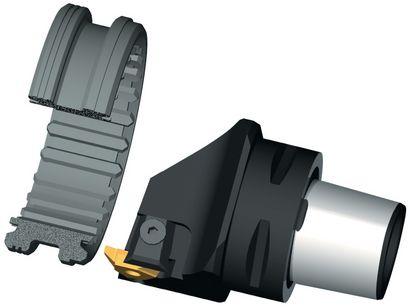 应用示例 2:在齿轮上加工端面槽