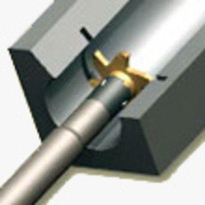 圆弧插补槽铣 M306-M335