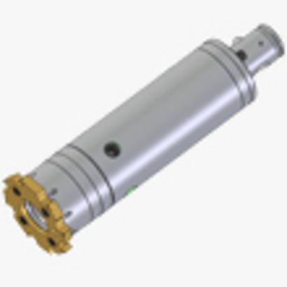 高性能铰孔刀具 - DR 系统